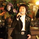 上野郁子さん